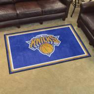 New York Knicks 4' x 6' Area Rug