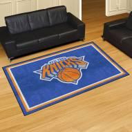 New York Knicks 5' x 8' Area Rug