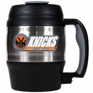New York Knicks 52 oz. Stainless Steel Travel Mug
