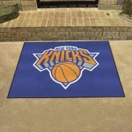 New York Knicks All-Star Mat