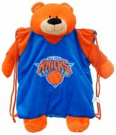New York Knicks Backpack Pal