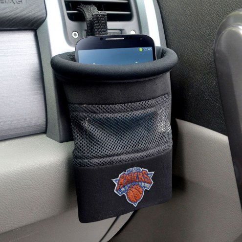 New York Knicks Car Phone Caddy