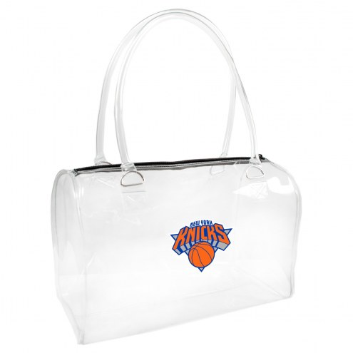 New York Knicks Clear Bowler