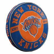 New York Knicks Cloud Travel Pillow