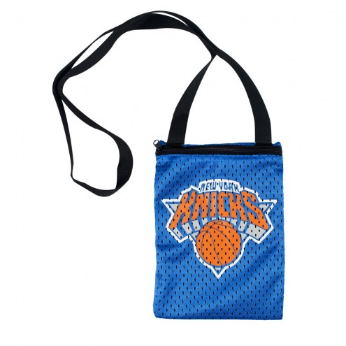 New York Knicks Game Day Pouch