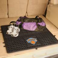 New York Knicks Heavy Duty Vinyl Cargo Mat