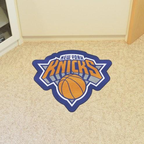 New York Knicks Mascot Mat