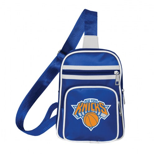 New York Knicks Mini Cross Sling Bag