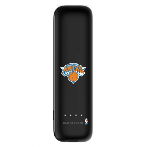 New York Knicks mophie Power Boost Mini Portable Battery