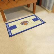New York Knicks NBA Court Large Runner