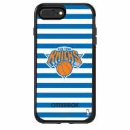 New York Knicks OtterBox iPhone 8/7 Symmetry Stripes Case