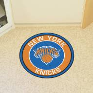 New York Knicks Rounded Mat