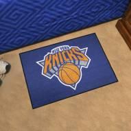 New York Knicks Starter Rug