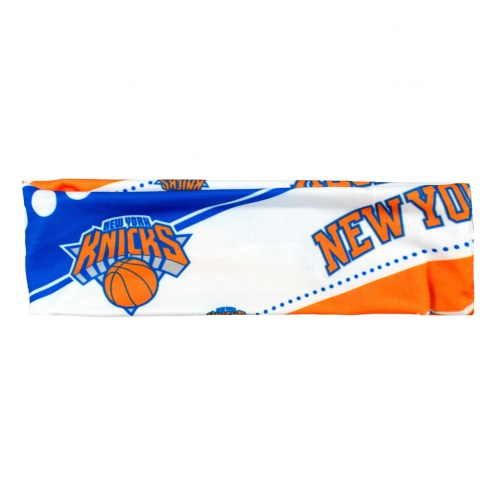 New York Knicks Stretch Headband