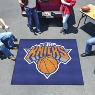New York Knicks Tailgate Mat