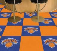New York Knicks Team Carpet Tiles