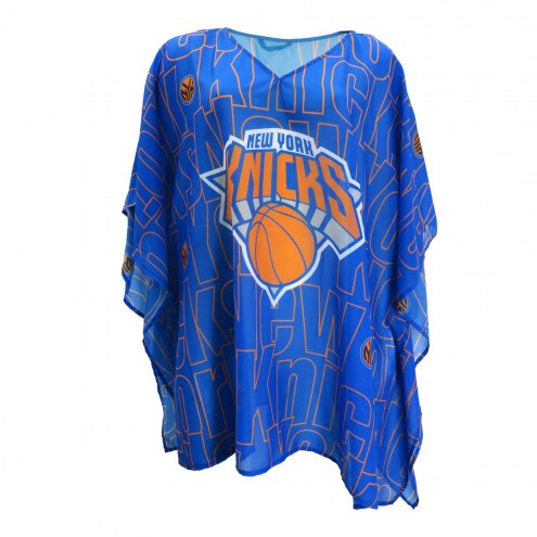 New York Knicks Trace Caftan
