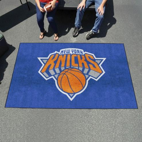 New York Knicks Ulti-Mat Area Rug