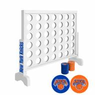 New York Knicks Victory Connect 4