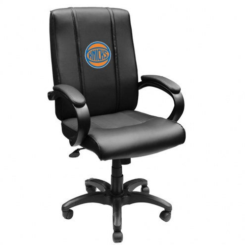 New York Knicks XZipit Office Chair 1000 with Secondary Logo