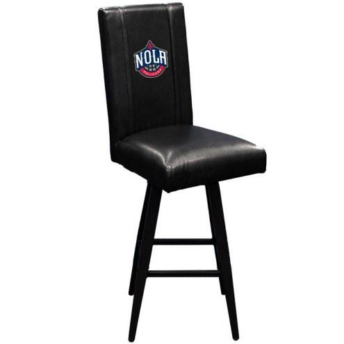 New York Knicks XZipit Swivel Bar Stool 2000