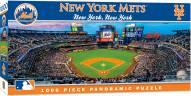 New York Mets 1000 Piece Panoramic Puzzle