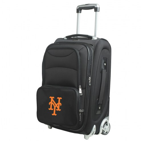 """New York Mets 21"""" Carry-On Luggage"""