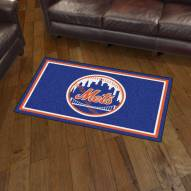 New York Mets 3' x 5' Area Rug