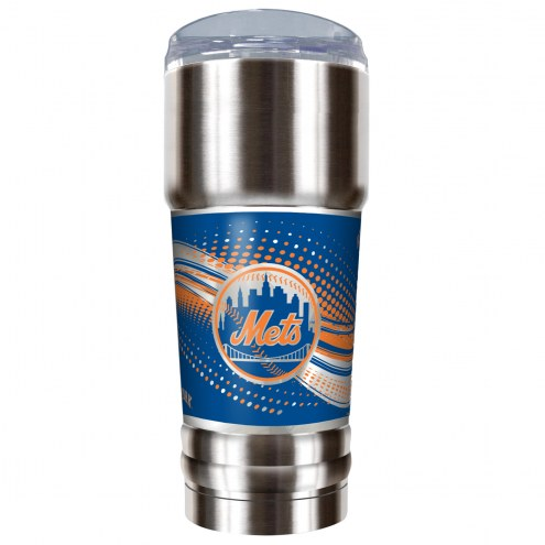 New York Mets 32 oz. Pro Vacuum Insulated Tumbler