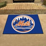 New York Mets All-Star Mat