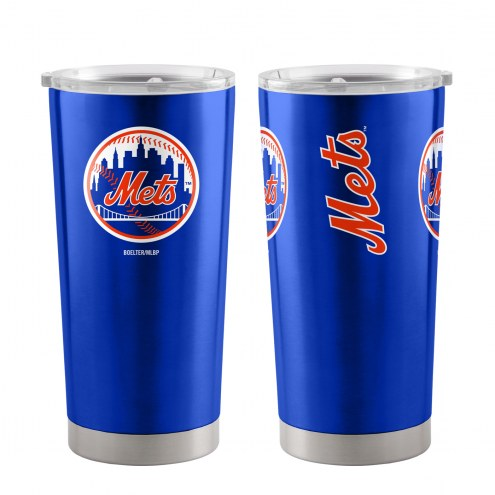 New York Mets 20 oz. Travel Tumbler