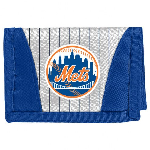 New York Mets Chamber Wallet