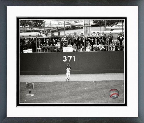 New York Mets Cleon Jones 1969 Framed Photo