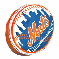 New York Mets Cloud Travel Pillow