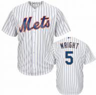 New York Mets David Wright Replica Home Baseball Jersey