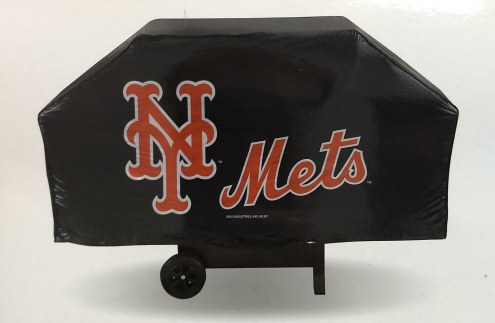New York Mets Economy Grill Cover