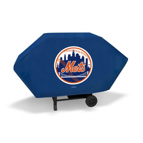 New York Mets Executive Grill Cover