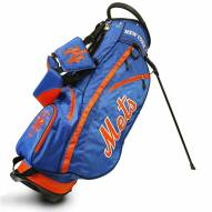 New York Mets Fairway Golf Carry Bag