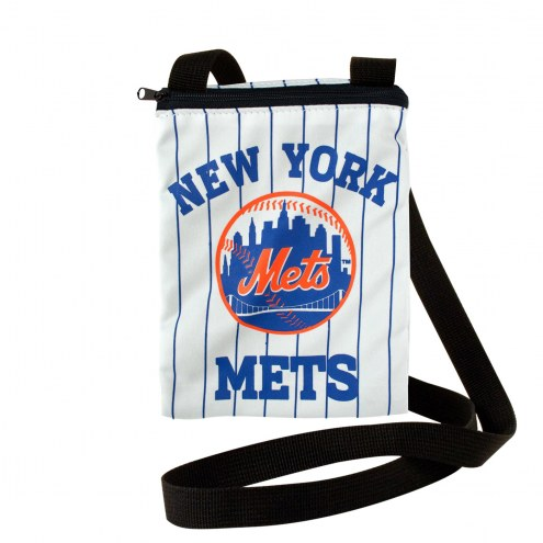 New York Mets Game Day Pouch