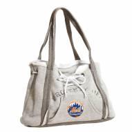 New York Mets Hoodie Purse