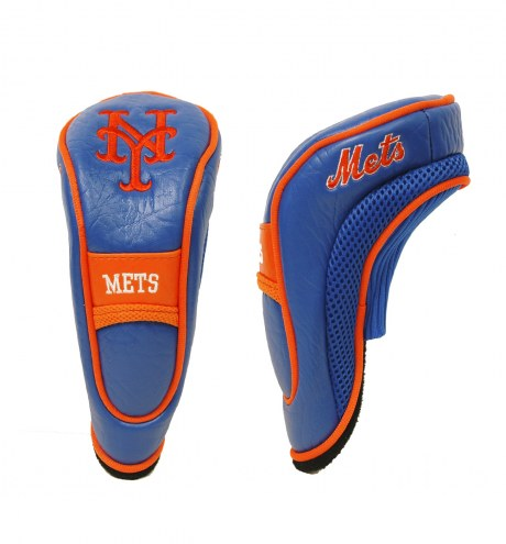 New York Mets Hybrid Golf Head Cover