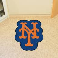 New York Mets Mascot Mat