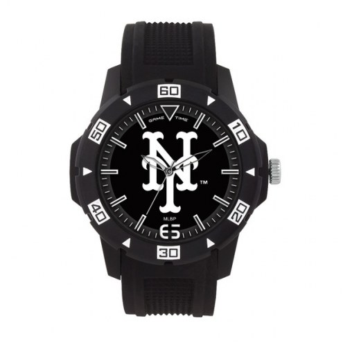 New York Mets Men's Automatic Watch