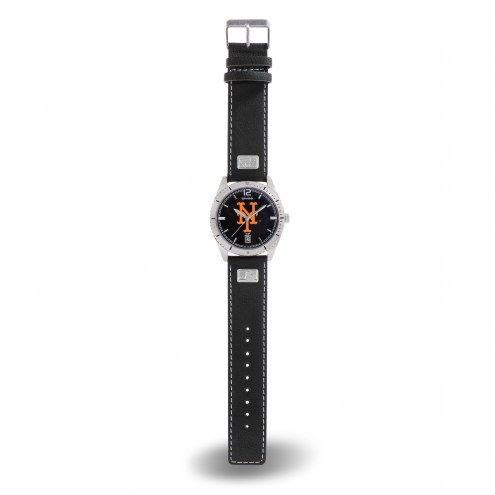 New York Mets Men's Guard Watch