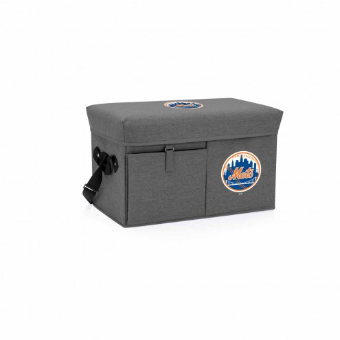 New York Mets Ottoman Cooler & Seat