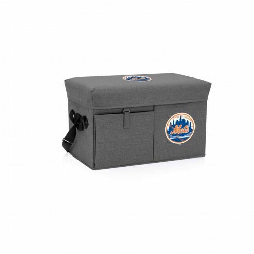 New York Mets Ottoman Cooler & Seat
