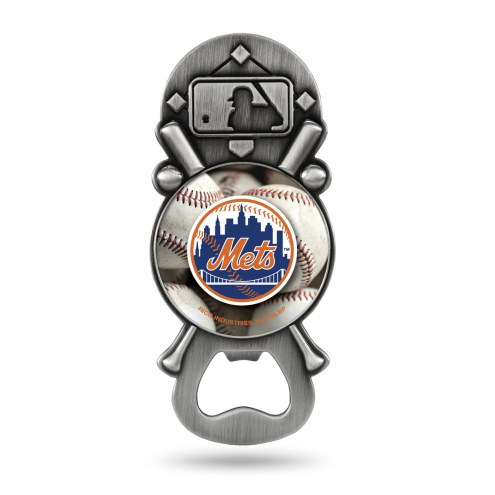 New York Mets Party Starter Bottle Opener