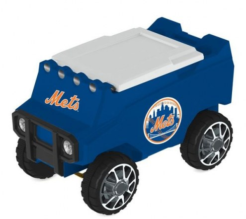 New York Mets Remote Control Rover Cooler