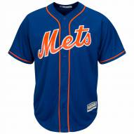 New York Mets Replica Royal Alternate Baseball Jersey