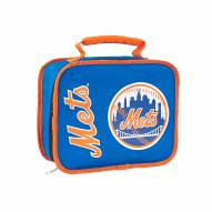 New York Mets Sacked Lunch Box